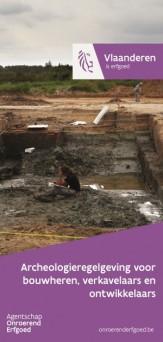 Archeologieregelgeving bouwheren